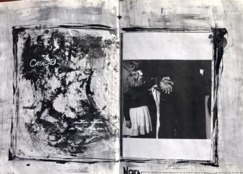 Neolatina: Mostra de poesia lusófona, por Victória Monteiro