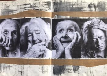 Neolatina: Mostra de poesia lusófona, por Hozana Bidart
