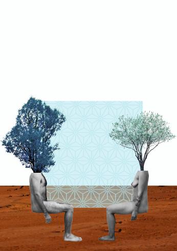 DIALOGUE PLANTUREUX