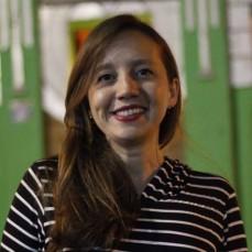 Priscila Urpia